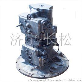 纯正小松挖掘机配件 PC360液压泵主泵原装现货