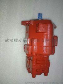IPH-2B-5-11 不二越柱塞泵