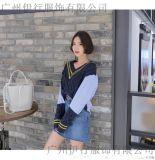 艾菲蒂潮装冬季服装尾货批发市场 伊袖女装尾货批发公司