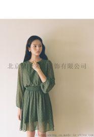 安格拉中老年女士服装尾货  处理服装尾货网站