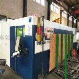 二手大型工业级金属切割铁板不锈钢加工钢板数控切割机6000瓦