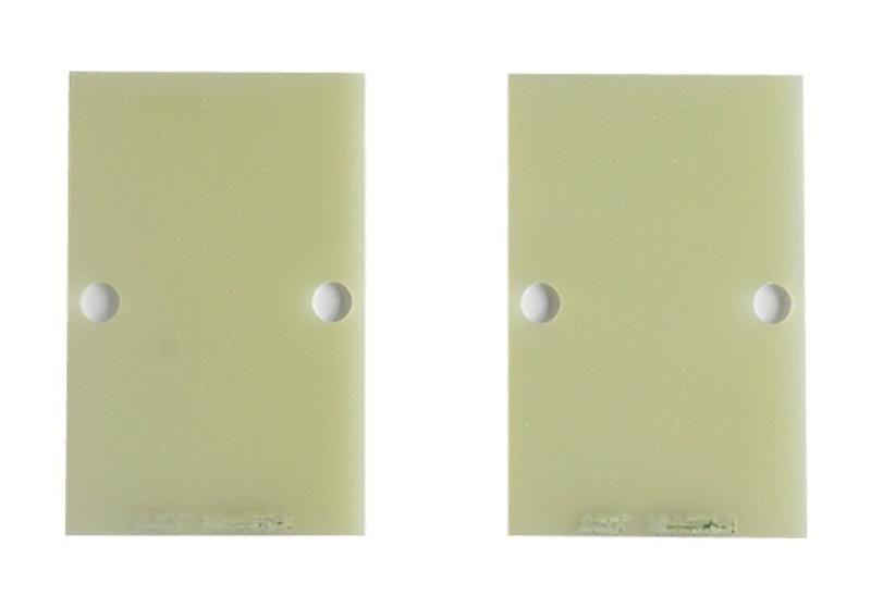 广东FR-4玻璃纤维环氧板绝缘片、环氧树脂支架、隔离片