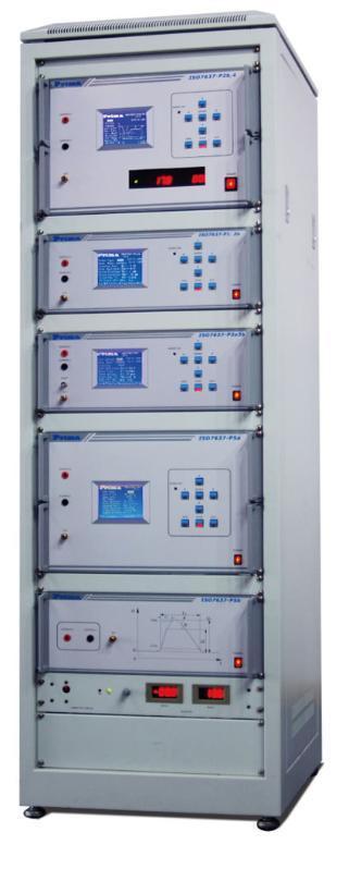 讴特ISO7637汽车干扰模拟器
