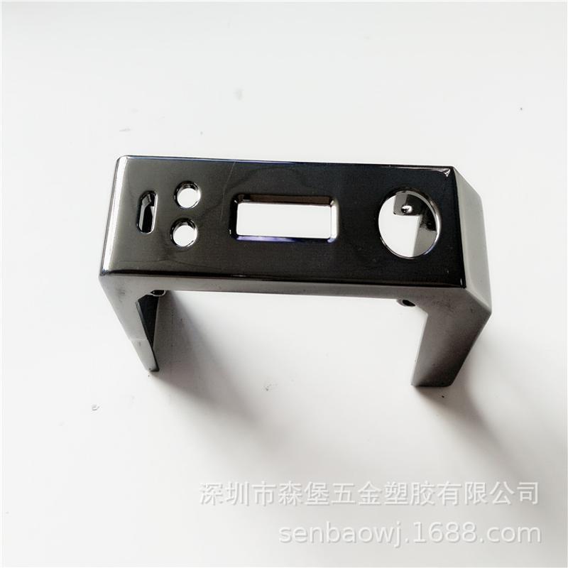 铝压铸 通用五金配件 CNC 加工 锌合金精密压铸 锌 铝 压铸件