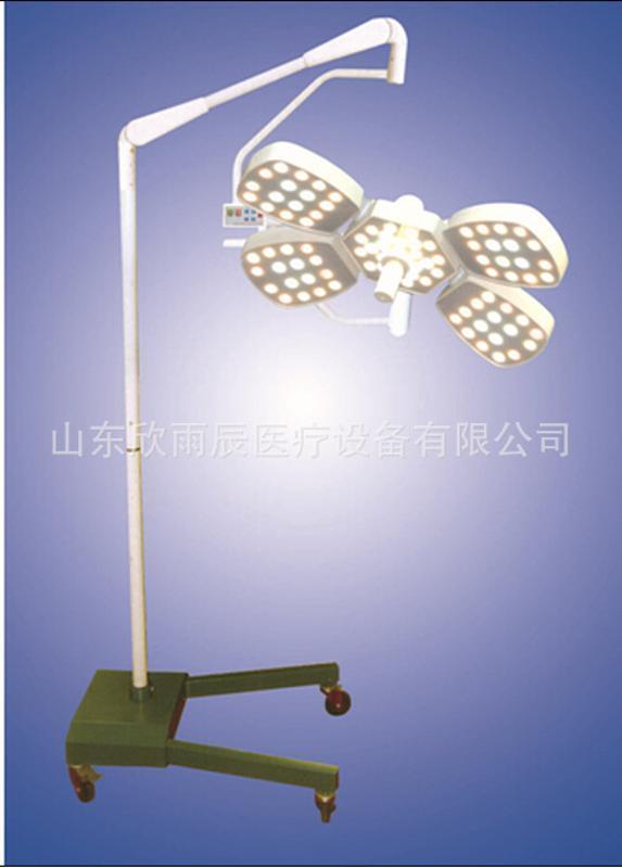 供應醫用手術燈LED無影燈落地 手術燈