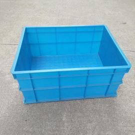 塑料周转箱 ,塑料PE周转箱,塑料全新料物流箱