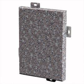 廠家供應環保鋁單板仿真大理石紋鋁單板材料厚度定制