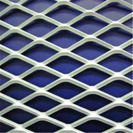 轧平钢板网 浸塑钢板网 脚踏钢板网 围护钢板网