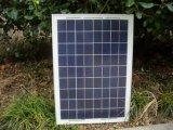 太陽能電池板 多晶 20w 12v電池板系統