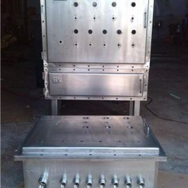 BXMD-G不锈钢防爆配电柜