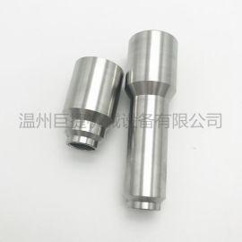 双金属温度计底座 碳钢焊接底座 温度表碳钢接头 M27*2