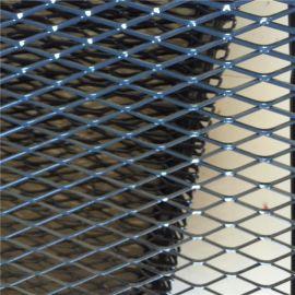 鋁板網 金屬幕牆裝飾網  鋁板拉伸網