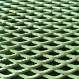 鋼板網廠家 拉伸衝壓鋼板菱形網 重型防護鋼板網