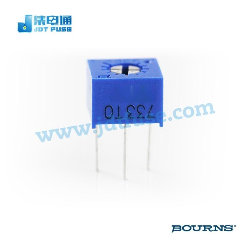 邦士原裝美國BOURNS(伯恩斯)微調電位器3362P-1-203LF