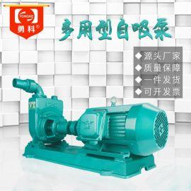 FSR-100自吸泵 农用抽水机 自吸式清水泵厂家