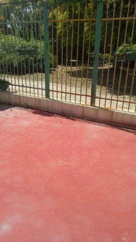 透水地坪彩色混凝土道路艺术地坪材料厂价直销园林排水路面桓石