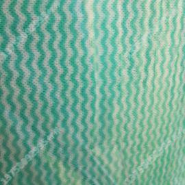 新價供應多種22目波浪紋水刺布_定制多種印花水刺無紡布生產廠家