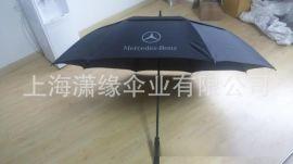 超强抗风高尔夫伞、玻璃纤维骨架高尔夫伞礼品伞定制厂家