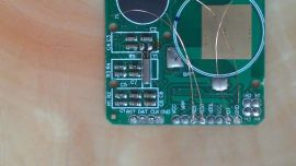 漆包线热压焊接机