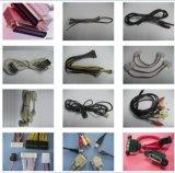 线材 并排线连接器