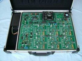 唐都自动控制原理及计算机控制技术教学实验系统(TD-ACC+)