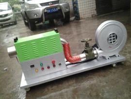 中压热风机—寿命长 广州松奇机电设备有限公司