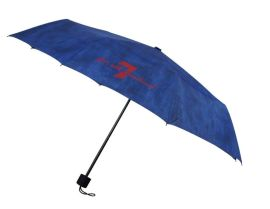 广告折叠伞
