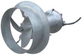不锈钢潜水搅拌机 (QJB)
