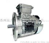 NERI电动机T132M8 3kw原装刹车马达