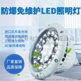 廠家直銷防爆LED免維護照明燈防爆燈工廠燈加油站燈