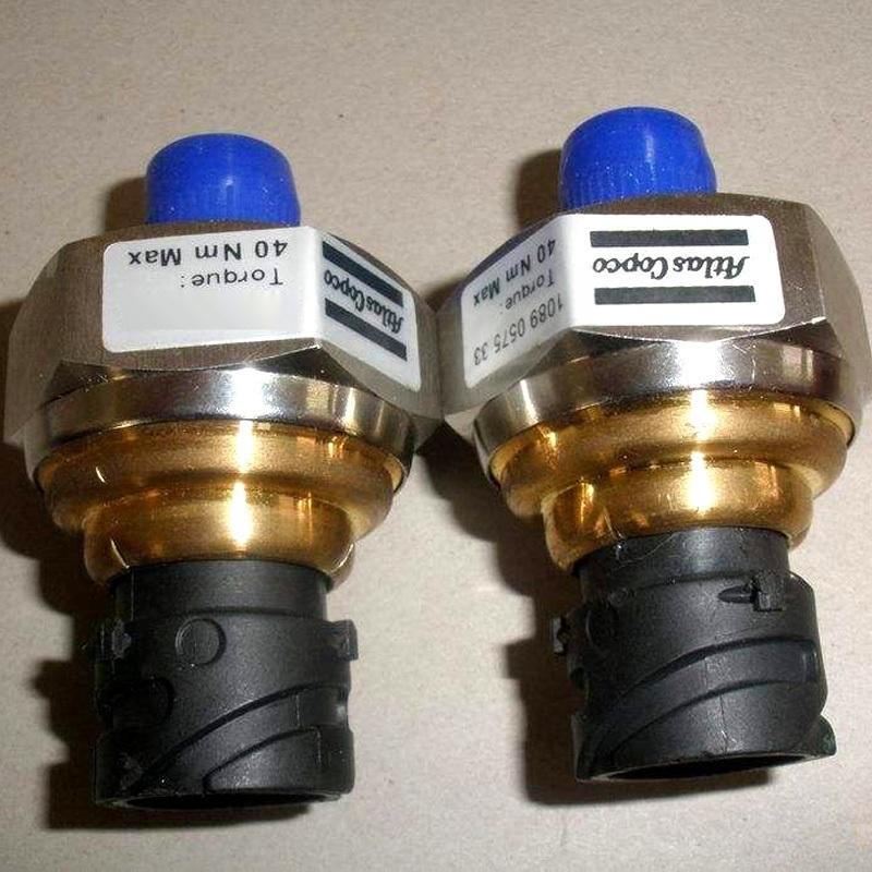 阿特拉斯壓力感測器 空壓機壓力變送器 壓力控制器