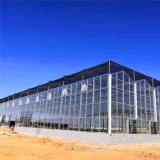 天津市智能玻璃温室设计 智能温室大棚造价
