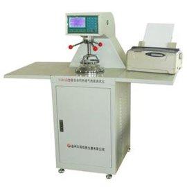 GB/T5453涂层面料透气性测试仪