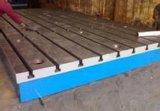 苏州泊重单围普通平台规格    铸铁平板厂家直销
