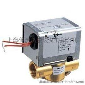Gv4303风机盘管电动二通阀