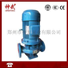 ISG150-250(I)A管道离心泵,立式离心泵、立式管道泵,质优价廉、厂家直销