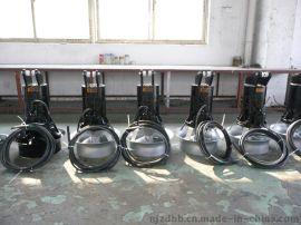 QJB2.2/8-320/3潜水搅拌机选型