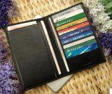 廣州皮具廠供應定制真皮護照夾護照包 皮具禮品定制廠 多功能旅行護照包證件包卡包牛皮護照本保護套 **定制