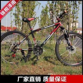 专业生产,精装7速变速车 男女式学生山地自行车,山地自行车品牌,