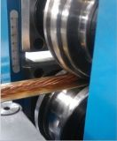 钢包钙芯线高频焊接机组