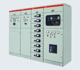 低压抽出式开关柜GCK(L)