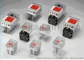 台湾阳明(FOTEK)三相加强散热型固态继电器LSR-40DA