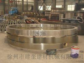 耐磨鋼鑄件