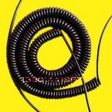 弹簧电缆螺旋线耐磨线