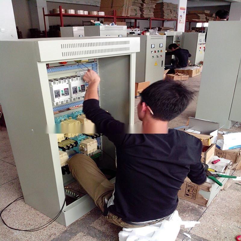 ABB变频水泵控制柜