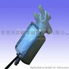 供应东莞东晟电磁阀|DSV0527医疗设备专用电磁水阀