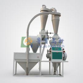 玉米制糝制粉機