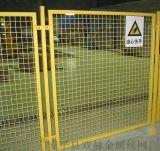 双赫厂家供应房山工厂白色围墙网