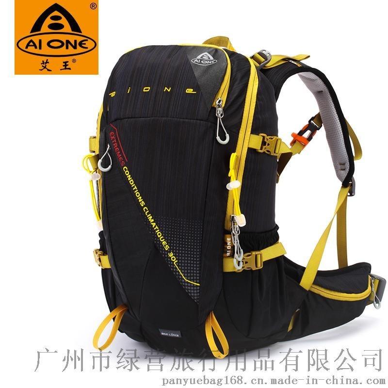 上海揹包品牌貼牌 戶外揹包工廠 旅行揹包定做OEM
