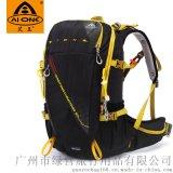 上海背包品牌贴牌 户外背包工厂 旅行背包定做OEM